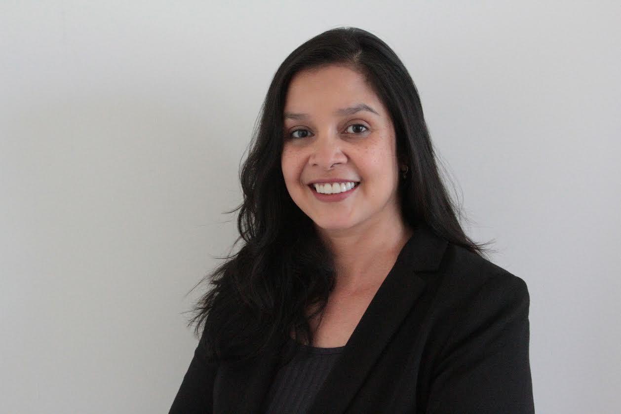 Isabel González, HR and Business Process Director, Natural Habitats Group